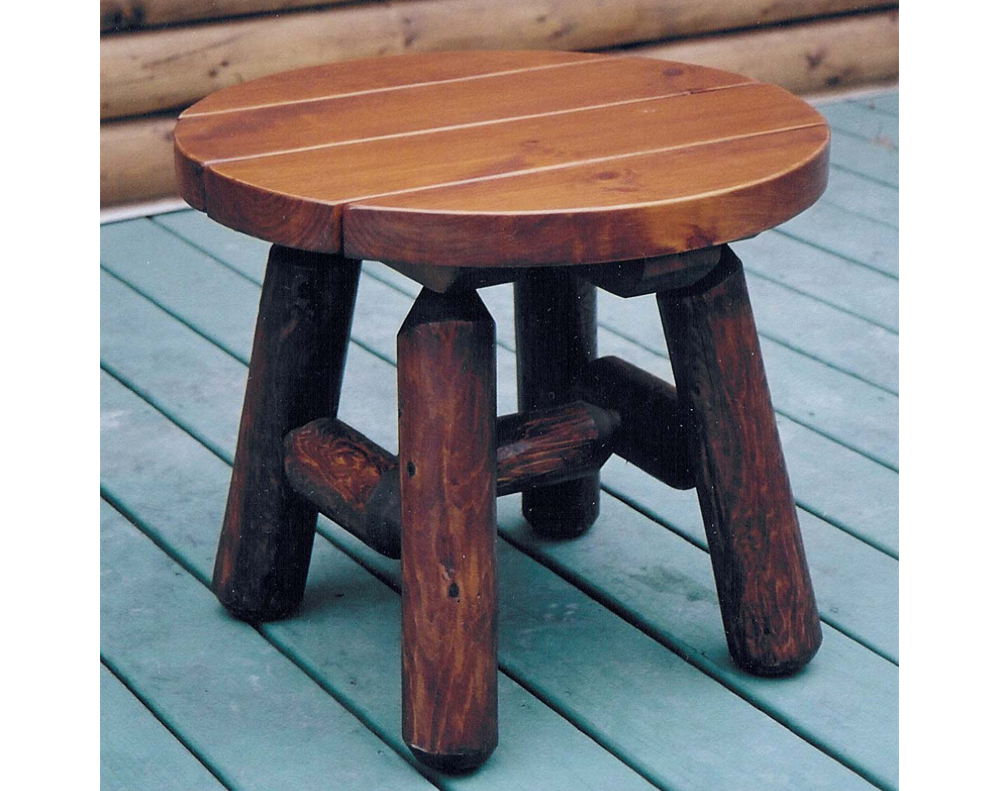22″ Round Table