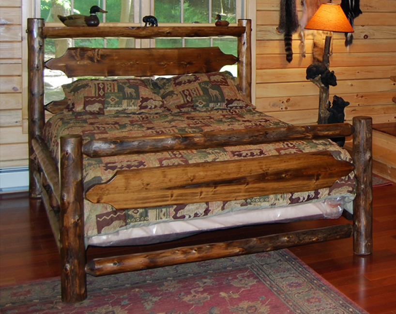 Timber Ridge Bed