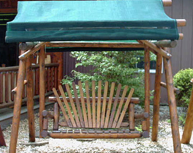 Canopy For Swing